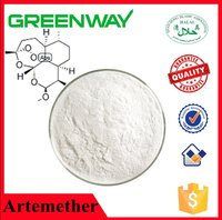 Factory supply Pure Natural 99% Artemether