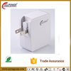 3-Port USB Charger Foldable Plug Charger 5V 3.4A