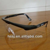 Multifunctional Construction Safety Glasses With Low