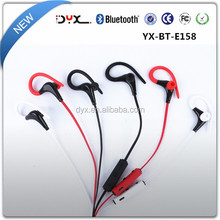 Multi function colorful wholesale fashion blutooth earphones cheap fashion headphones earbuds