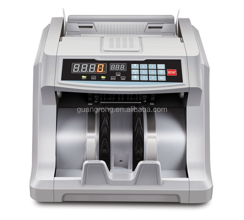 the queen of quantity money saving box counter GR6600