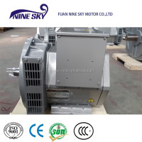 CHEAPER PRICE AC OUTPUT BRUSHLESS COPY STAMFORD ALTERNATOR GENERATOR 184 SERIES 18KW,22KW,25KW,30KW THREE PHASE 6