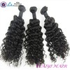 Wholesale 100% Unprocessed Fast Delivery Best Qyality One Donor 7A Virgin Unprocessed mongolian kinky curly hair