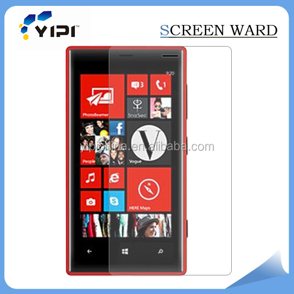 matte anti-radiation screen protector for Nokia lumia 720
