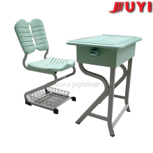 JUYI School cheap plastic tables and chairs JY-S01