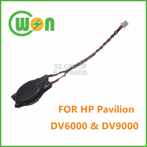 Laptop CR2032 CMOS Battery for HP PAVILION DV9000 DV6000 AHL03003095