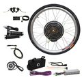 hot sale conhis-05 ebike conversion kit of China manufacturer