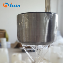 High performance lubricating material Polyether - modified organic polysiloxane / silicone oil