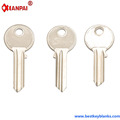 F389 Replacement Kinds of Unverisal Ul050 House key Blanks Suppliers