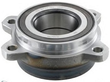 High Performance Front Bearing OEM NO.7P0407287