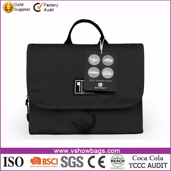 China suppliers Hanging Washbag Organizer,Foldable Hanging Toiletry Bag