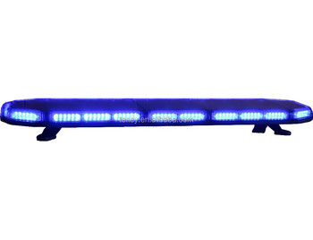High Power Super Bright Large LED Warnig Light Bar(KF-1900L6-120CM),132 PCS 3W LINEAR LED, 22 Group 6LEDs Lightheads ,396W