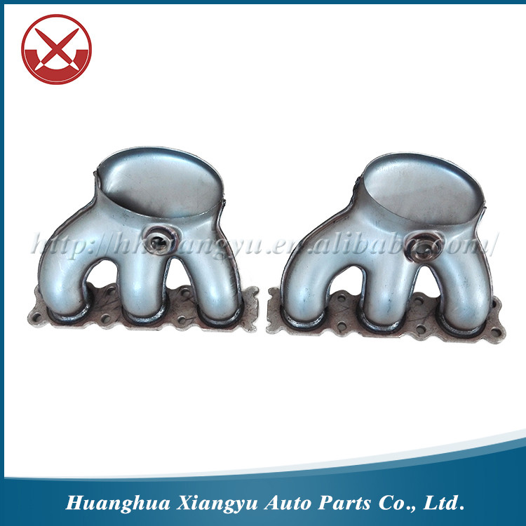 Oem Custom Best Selling Exhaust Manifold Connection