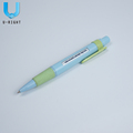 Classic Plastic Hot Click 6 Message Pen for Boy