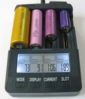 OPUS BT-C3100 nimh li smart battery charger