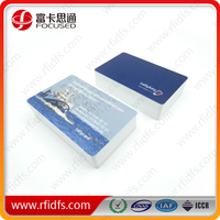 Full Color Printing Plastic Smart Contactless IC Card