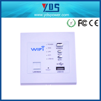 wifi and usb wall socket, rohs wireless-n 3g router, wireless router
