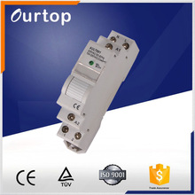 SPDT 16A 250VA Electronic Magnetic Latching Relay