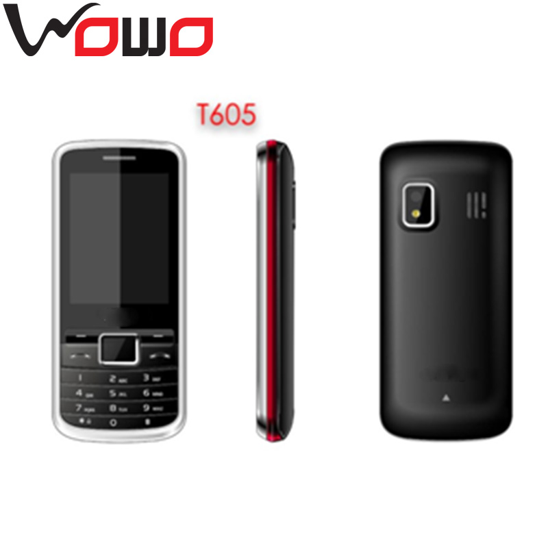 new products 2.2 inch HD screen T605 magic voice mobile phone