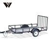 Small car utility trailers cargo for motorcycle trailers