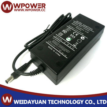 12V4A 220vac 50hz power adapter supply