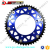 Dirt bike Chain and Rear sprockets for YZ250F/450F WR250R/250F