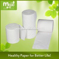 Wholesale raw material price toilet tissue paper roll pure wood paper,tissue paper jumbo roll