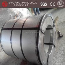 Coated Surface Treatment and JIS G3312,ASTM CS-FS-SS, DX52D+Z, EN10327: DX51D+Z Grade coated steel coil / ppgi