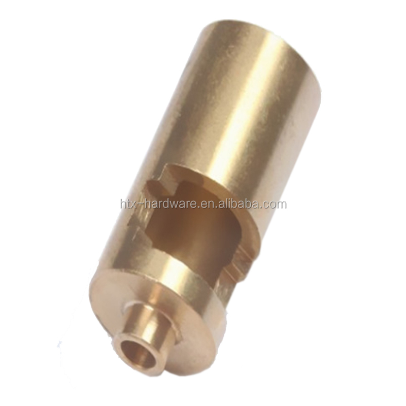 CNC machining Auto components agricultural components