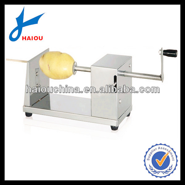 H001 Stainless Steel 430 potato cutter