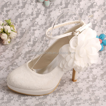 Wholesale Wedding Bridal Shoes from China