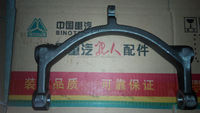 HOWO transmission shift fork ,speed shift fork WG2214100001 FROM CHINA MANUFACTURE FOR SALE