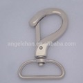 30mm N-3103-22 Fashion metal hook with spring and swivel function for bag