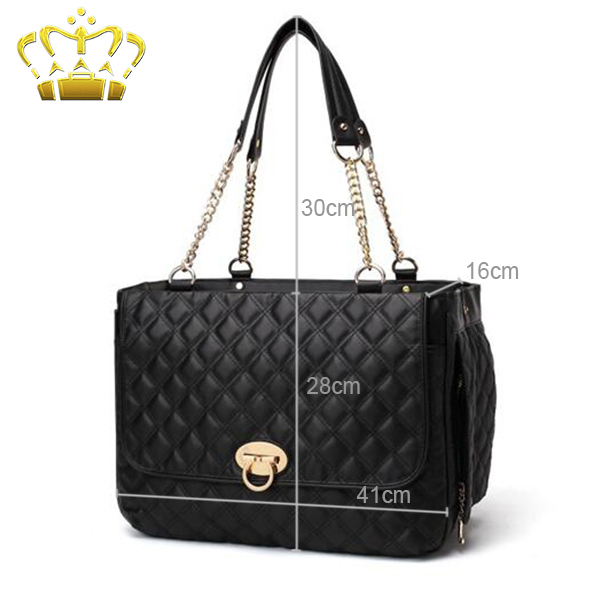 Fashion Style Luxury Tote Pet Carrier