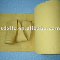 High Temperature Synthetic Fiber Needled Felt