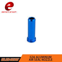 Element for G36 Aluminum Air Seal Nozzle Tactical Accessory PO03003