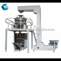 Full Automatic brazil nuts Wrapping Machines