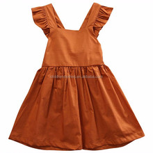 Kids Frock Designs Pictures Dress Girl Names Images Latest Gowns Ruffle Dress Girl