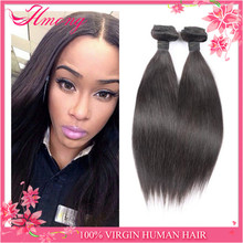 hair dhl material for hair extension noble weaving hair