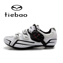 TIEBAO MEN/WOMEN OUTDOOR ATHLETIC RACING ROAD CYCLING SHOES AUTOLOCK/SELFLOCK BIKE SHOES SPD/SL/LOOK-KEO CLEATED BICYCLE SHOES