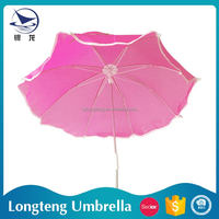 China Manufacturer Factory wholesale Convenient Clip-on rubber umbrella