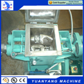 Manufacturer supply ce 5L screw extruding hydraulic tilt sigma kneader