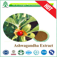 Best price High quality 1.5%-2.5% withanolides ashwagandha root extract