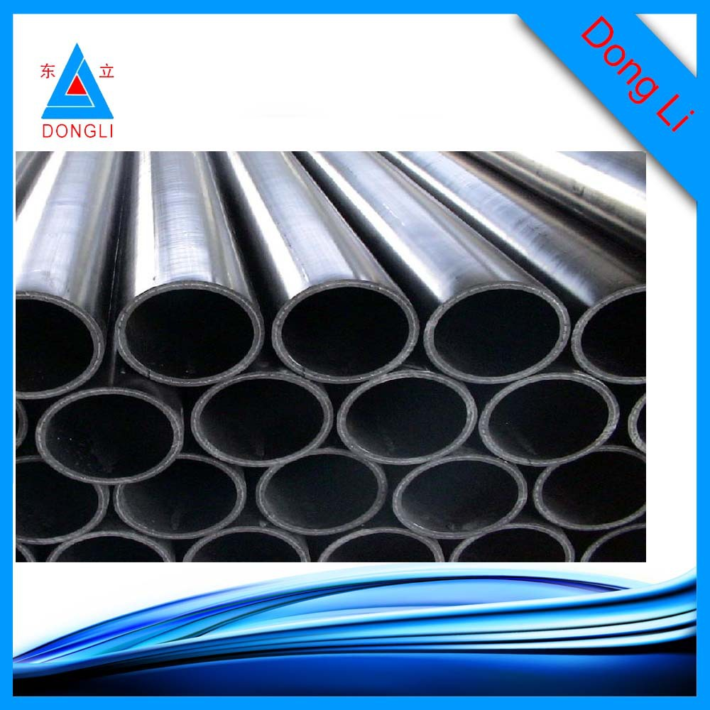 Good quality steel wire reinforced HDPE pipe water supply pipe high pressure