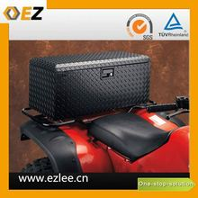 low profile aluminum truck tool box