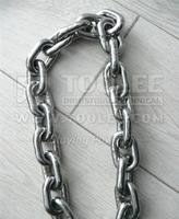 5190-G30 Galvanized DIN5685A/C Short/Long Link Chain
