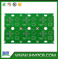 Shenzhen FR4 Material 1 OZ Copper Thickness PCB