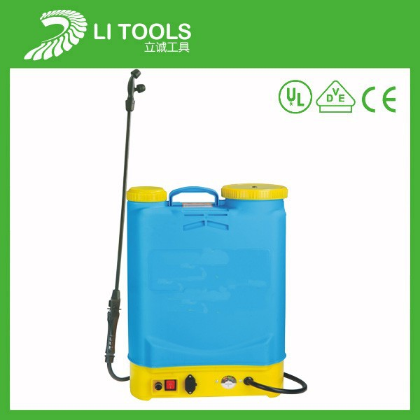 Auto washing insecticides water agricultural pesticide spray machine