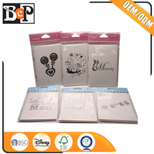 Promotional products make color proof kraft paper notebook wholesale for sale