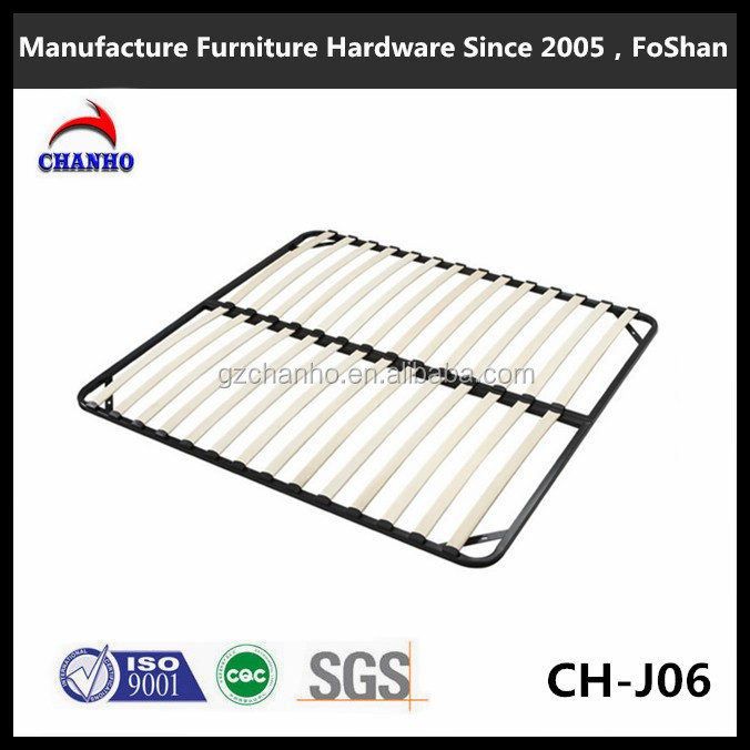 Chinese Modern Furniture Folding Bed Frame Parts CH-J06